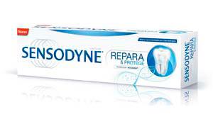 crema para sensibilidad dental