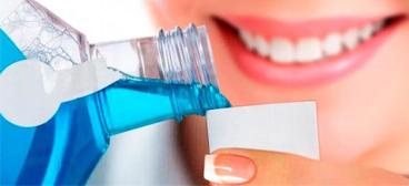 Evita el sangrado de encías y la inflamación